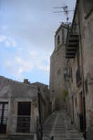Campanile della Chiesa del Rabato  - Sutera (2927 clic)