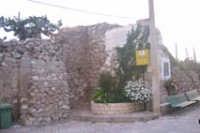 Resti Castello di Francesco Salamone  - Sutera (5308 clic)