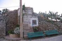 Resti Castello di Francesco Salamone (Uno dei Tredici della disfida di Barletta)  - Sutera (4856 clic)