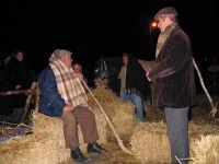 Presepe vivente Natale 2006  - Sutera (1362 clic)