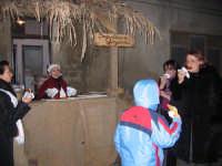 Presepe vivente Natale 2006  - Sutera (1326 clic)