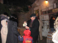 Presepe vivente Natale 2006  - Sutera (1541 clic)