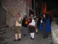 Presepe vivente Natale 2006  - Sutera (1624 clic)