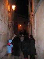 Presepe vivente Natale 2006  - Sutera (1583 clic)