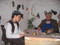 Presepe vivente Natale 2006  - Sutera (1610 clic)