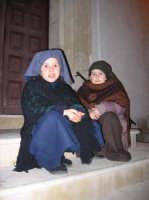 Presepe vivente Natale 2006  - Sutera (1570 clic)