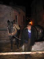 Presepe vivente Natale 2006  - Sutera (1823 clic)