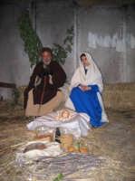 Presepe vivente Natale 2006  - Sutera (1606 clic)