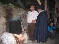 Presepe vivente Natale 2006  - Sutera (1355 clic)