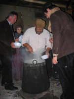 Presepe vivente Natale 2006  - Sutera (1682 clic)