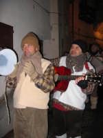 Presepe vivente Natale 2006  - Sutera (1657 clic)