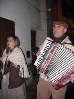 Presepe vivente Natale 2006  - Sutera (1888 clic)