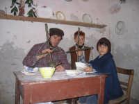 Presepe vivente Natale 2006  - Sutera (1612 clic)