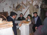 Presepe vivente Natale 2006  - Sutera (1871 clic)