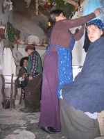 Presepe vivente Natale 2006  - Sutera (1654 clic)