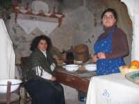Presepe vivente Natale 2006  - Sutera (2335 clic)