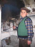 Presepe vivente Natale 2006  - Sutera (2308 clic)
