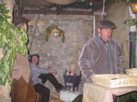 Presepe vivente Natale 2006  - Sutera (1915 clic)