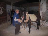 Presepe vivente Natale 2006  - Sutera (1655 clic)