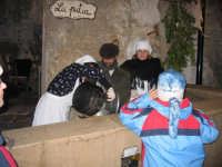 Presepe vivente Natale 2006  - Sutera (2410 clic)