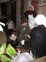 Presepe vivente Natale 2006  - Sutera (3789 clic)