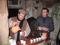 Presepe vivente Natale 2006  - Sutera (3590 clic)