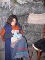 Presepe vivente Natale 2006  - Sutera (3980 clic)