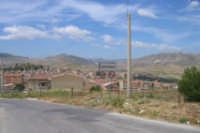 Ingresso a Campofranco   - Campofranco (4049 clic)