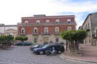 Prospetto Casa del fanciullo  - Campofranco (5470 clic)