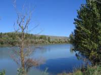 Veduta lago Gurrida  - Randazzo (2837 clic)