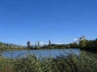 Veduta lago Gurrida  - Randazzo (3432 clic)