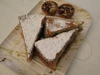 Il delizioso Sfoglio e dolcetti alle nocciole  - Polizzi generosa (3626 clic)