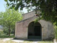 Chiesetta all'ingresso del paese  - Isnello (5861 clic)