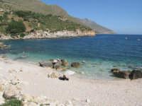 Spiaggia in Contrada Mazzo di Sciacca  - Scopello (3423 clic)