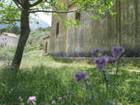 Chiesetta all'ingresso del paese, un'oasi di pace  - Isnello (4870 clic)