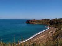 La costa presso il Villaggio Valtur  - Finale di pollina (12709 clic)