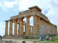 Il Tempio E  - Selinunte (4129 clic)