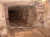 Catacombe di San Giovanni  - Siracusa (2763 clic)