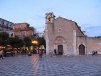 Piazzale del Belvedere  - Taormina (5818 clic)