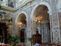Chiesa dei Gesuiti a Casa Professa PALERMO Lucia Durisi