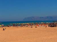 La spiaggia Playa  - Castellammare del golfo (4087 clic)