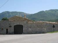 Azienda Agricola nonchè tenuta del Principe di Baucina  - Isnello (4758 clic)
