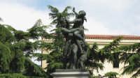 Fontana del ratto di Proserpina  - Enna (7910 clic)