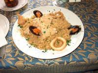 Cous cous con pesce...  - Erice (3800 clic)