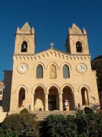 Il Santuario della Santissima Vergine a Gibilmanna  - Gibilmanna (5920 clic)