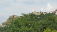 Il castello di Lombardia e la Rocca di Cerere ENNA Lucia Durisi