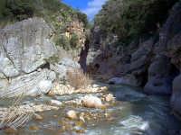 Gole del Tiberio  - Pollina (11991 clic)