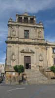 Chiesa di Santa Chiara, Sacrario dei Caduti di guerra  - Enna (6834 clic)