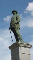 Monumento a Napoleone Colaianni ENNA Lucia Durisi