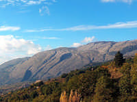 La Padella sul Monte dei Cervi  - Polizzi generosa (6021 clic)